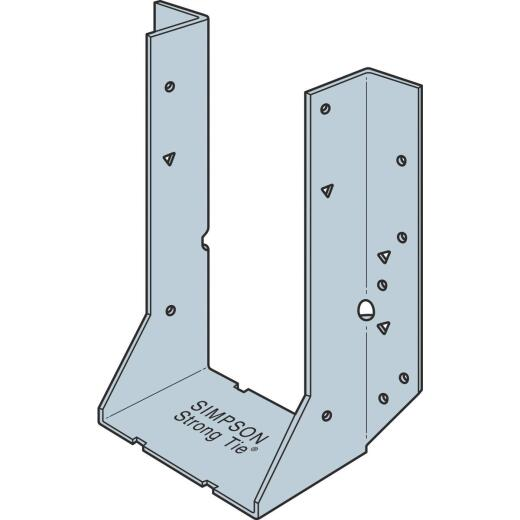 Simpsong Strong-Tie ZMax 4 In.x 6 In. Joist Hanger